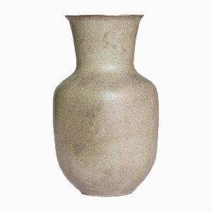 Deutsche Keramikvase von Liebfriede Bernstiel, 1960er