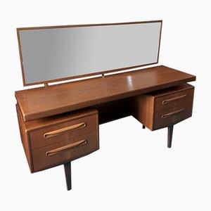 Mid-Century Wooden Dresser by Victor Wilkins, 1960s