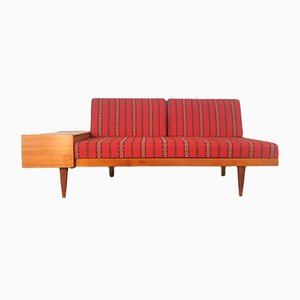 Svanette Teak Sofa by Ingmar Relling for Ekornes, 1960s