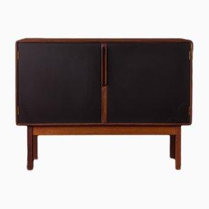 Teak Dresser by Olli Borg & Jussi Peippo for Asko, 1960s