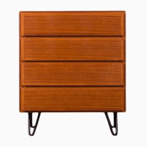 Danish Teak Dresser from Omann Jun, 1960s