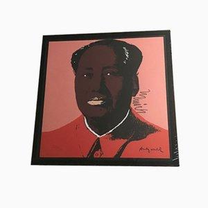 Litografia Mao di Andy Warhol per CMOA, 1986