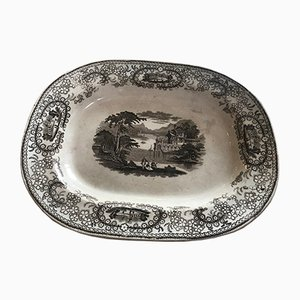 Antique Porcelain Tableware from Mingi W&Eb