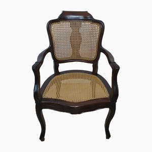 Antique Hairdressers Armchair