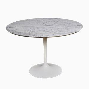 Tavolo da pranzo di Eero Saarinen per Knoll Inc. / Knoll International, anni '60