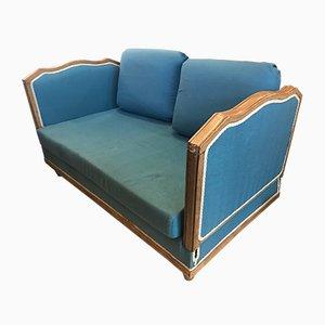Neoklassizistisches Mid-Century Sofa, 1960er