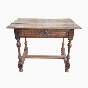 Antiker Schreibtisch im Louis XIII Stil
