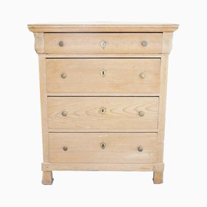 Pine Chest of Drawers, 1920s