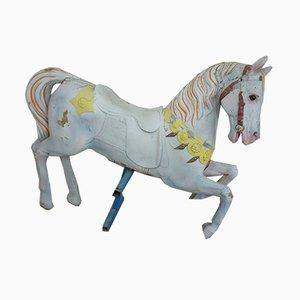 Carousel Horse, 1930s