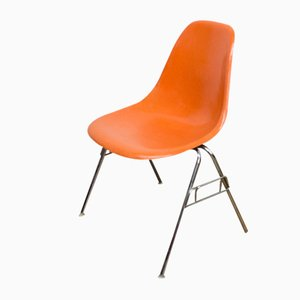 DSS-N Side Chair by Charles & Ray Eames for Vitra, 1970s