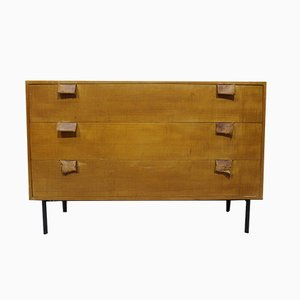 Mid-Century German Sideboard from Knoll Florence, 1960s