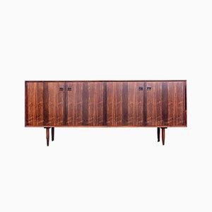 Danish Rosewood Sideboard from Brouer Møbelfabrik, 1960s