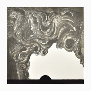 Siebdruck & Lithographie von Claus Handgaard Jørgensen, 2000er