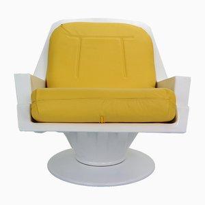 Italienischer Nike Sessel von Richard Neagle, 1966