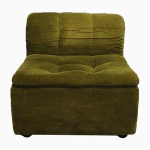 Italian Fabric Sofa Set by Mario Bellini for C&B Italia, 1960s