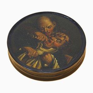 Tabatière par Samuel Raven, 1822