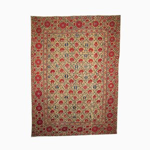 Antique Bokhara Suzani Tapestry