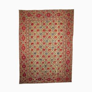 Antique Bokhara Suzani Tapestry