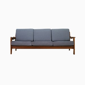 Mid-Century Danish Sofa, 1960s