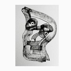 Máscara de la Locura par Marvilla, 2017