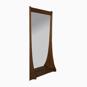 Danish Mirror by Pedersen & Hansen for Pedersen & Hansen, 1960s