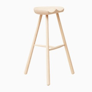 No. 78 Shoemaker Beech Chair from Form&Refine