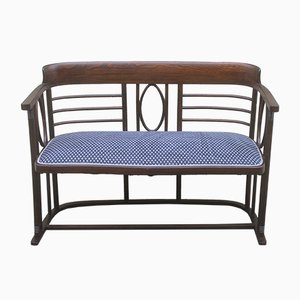Antique Sofa from Mundus
