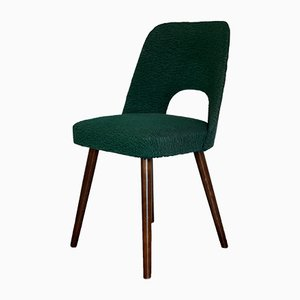 515/2 Esszimmerstühle aus Buche von Oswald Haerdtl für TON, 1962, 4er Set