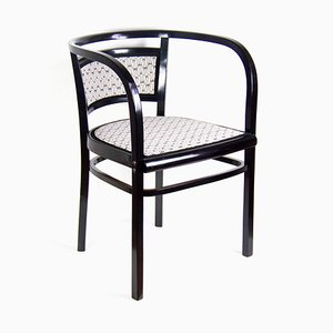 Antique No. 6526 Armchair by Otto Wagner for Thonet, 1918