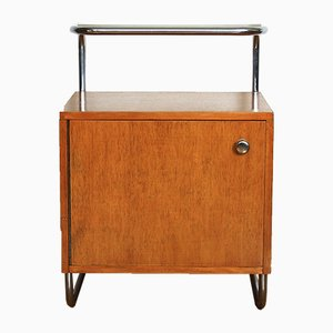 Czech Nightstand from Kovona, 1962