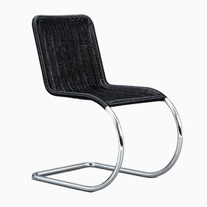 Vintage B42/1 Cantilever Chair by Ludwig Mies van der Rohe for Tecta