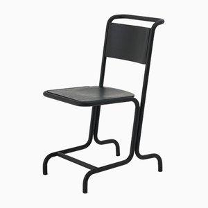 Laszlo Chair by Andree Weissert for Atelier Haussmann