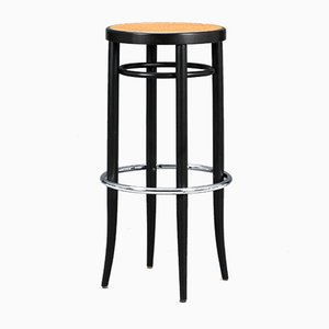 Model 204 RH Barstool by Michael Thonet for Thonet, 1980s