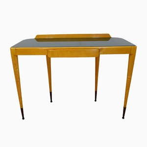 Table Console par Paolo Buffa, Italie, 1950s