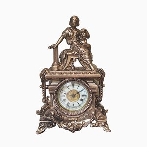 Antique Mantel Clock from Ansonia