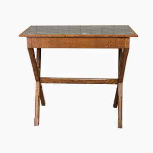 Cotswold Style Slim Table, 1950s