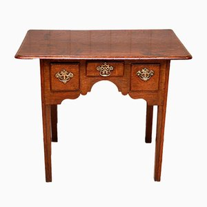Georgian Oak Cabinet