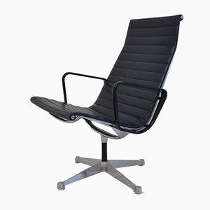 Chaise EA116 en Aluminium par Charles & Ray Eames pour Herman Miller, 1970s