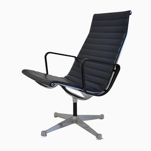 EA116 Alu Chair by Charles & Ray Eames for Herman Miller, 1970s