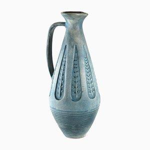 Mid-Century Keramikkanne von Marie-Madeleine Jolly