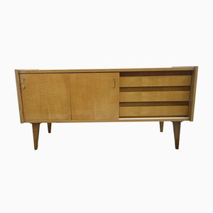 Mid-Century German Cherry Sideboard, 1960s