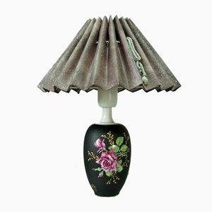 Lampe de Bureau en Porcelaine de Rosenthal, Allemagne, 1950s