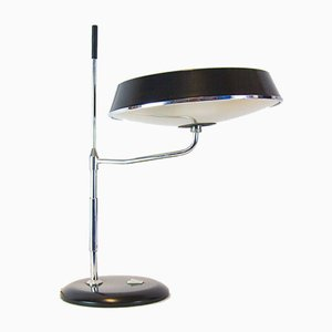Vintage Model 225 Table Lamp from Fase, 1960s