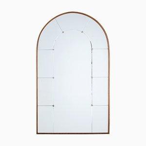 Spiegel im Art Deco-Stil, 1950er