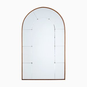 Specchio Art Déco, anni '50