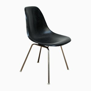 Vintage DSS-H Fiberglass Chair by Charles & Ray Eames for Vitra