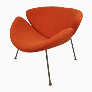 Poltrona Orange Slice di Pierre Paulin per Artifort, 1967