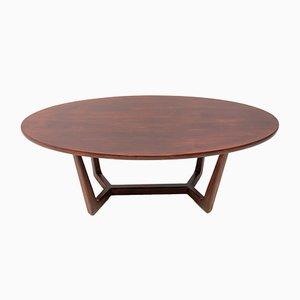 Table Basse Tchécoslovaque Vintage, 1970s