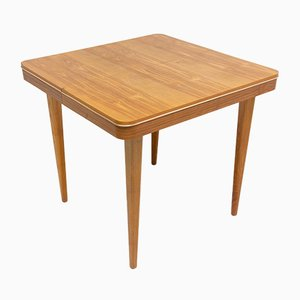 Verstellbarer Esstisch von Bohumil Landsman für Jitona, 1960er