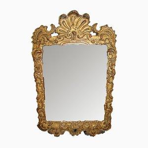 Antiker neoklassizistischer Spiegel